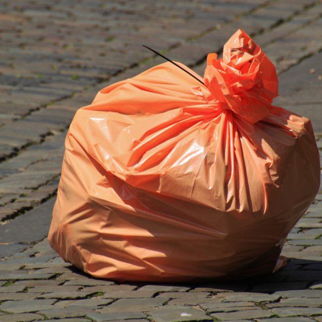 Afval en grondstoffen
