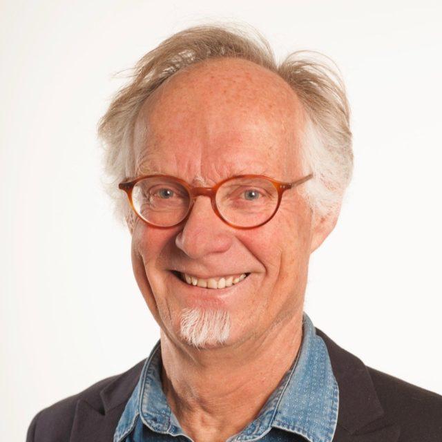 Hans van Kessel